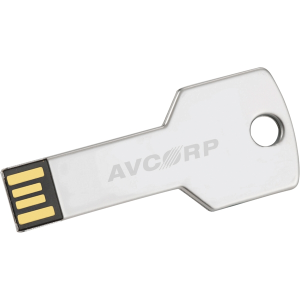 Key Flash Drive 2GB