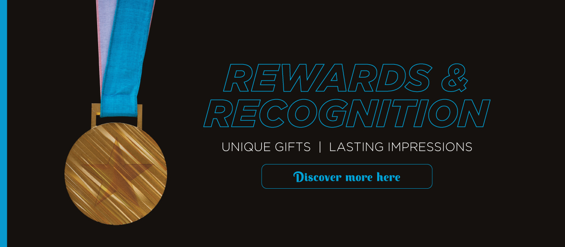 Rewards & Recognition