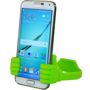 Thumbs Up Phone/Tablet Holder