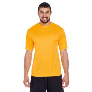 52526742 Team 365 Men's Zone Performance T-Shirt | Broadway Marketing Ltd ...