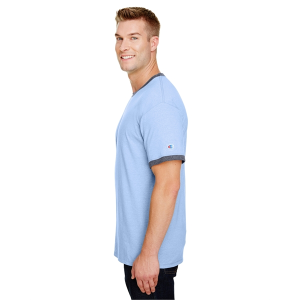 Champion Adult Triblend Ringer T-Shirt